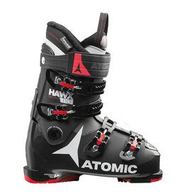Atomic Hawx Magna 110 Black Red Anthracite
