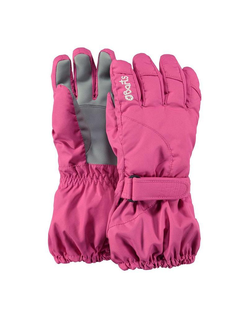 Barts Tec Gloves Junior Fuchsia