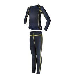 Barts Junior Thermo Ondergoed Navy