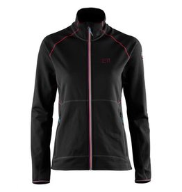 Elevenate Métailler Jacket Black