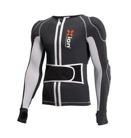 Xion Protective Gear Longsleeve Jacket Freeride Hommes