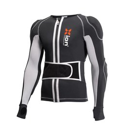 Xion Protective Gear Longsleeve Jacket Freeride Men