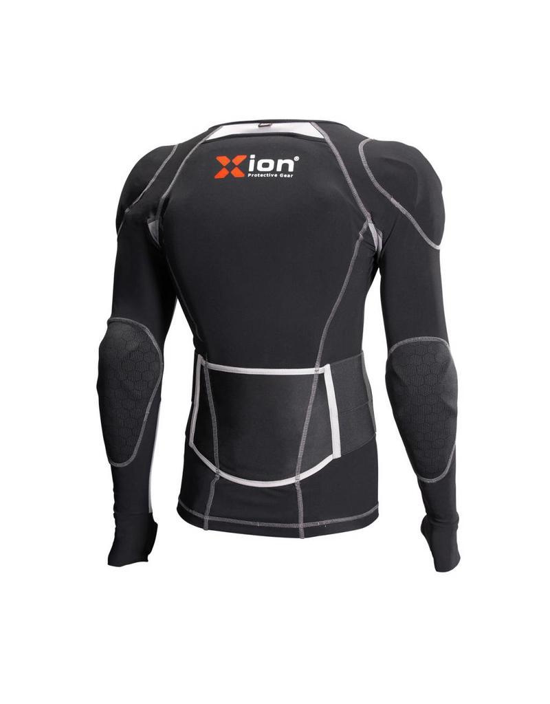 Xion Protective Gear Longsleeve Jacket Freeride Men