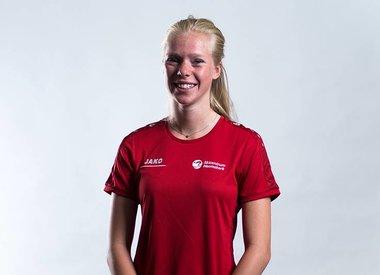 Janna Langeveld