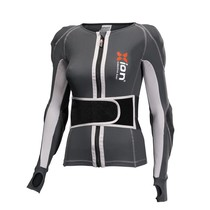 Xion Protective Gear Longsleeve Jacket Freeride Dames