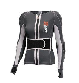 Xion Protective Gear Longsleeve Jacket Freeride Femmes