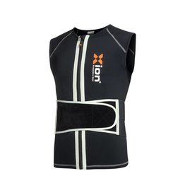 Xion Protective Gear Sleeveless Vest Freeride Heren
