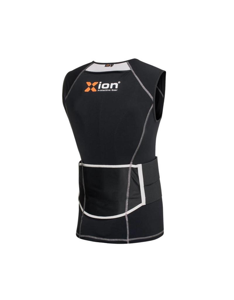 Xion Protective Gear Sleeveless Vest Freeride Heren