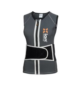 Xion Protective Gear Sleeveless Vest Freeride Femmes