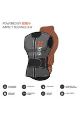 Xion Protective Gear Sleeveless Vest Freeride Dames
