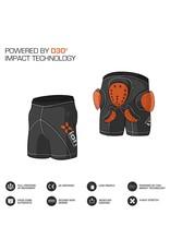 Xion Protective Gear Shorts Freeride Men
