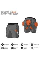 Xion Protective Gear Shorts Freeride