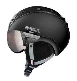Casco SP-2 Snowball Visor Helmet Black