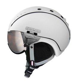 Casco SP-2 Snowball Visor Helm White