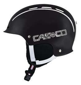 Casco CX-3 Snow Fun Junior Helmet Black