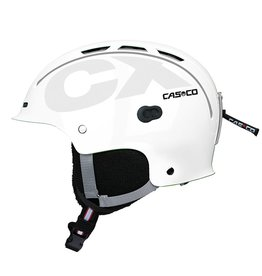 Casco CX-3 Icecube Helmet White