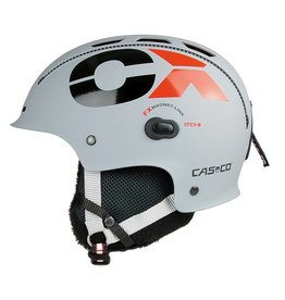 Casco CX-3 Icecube Helmet Grey