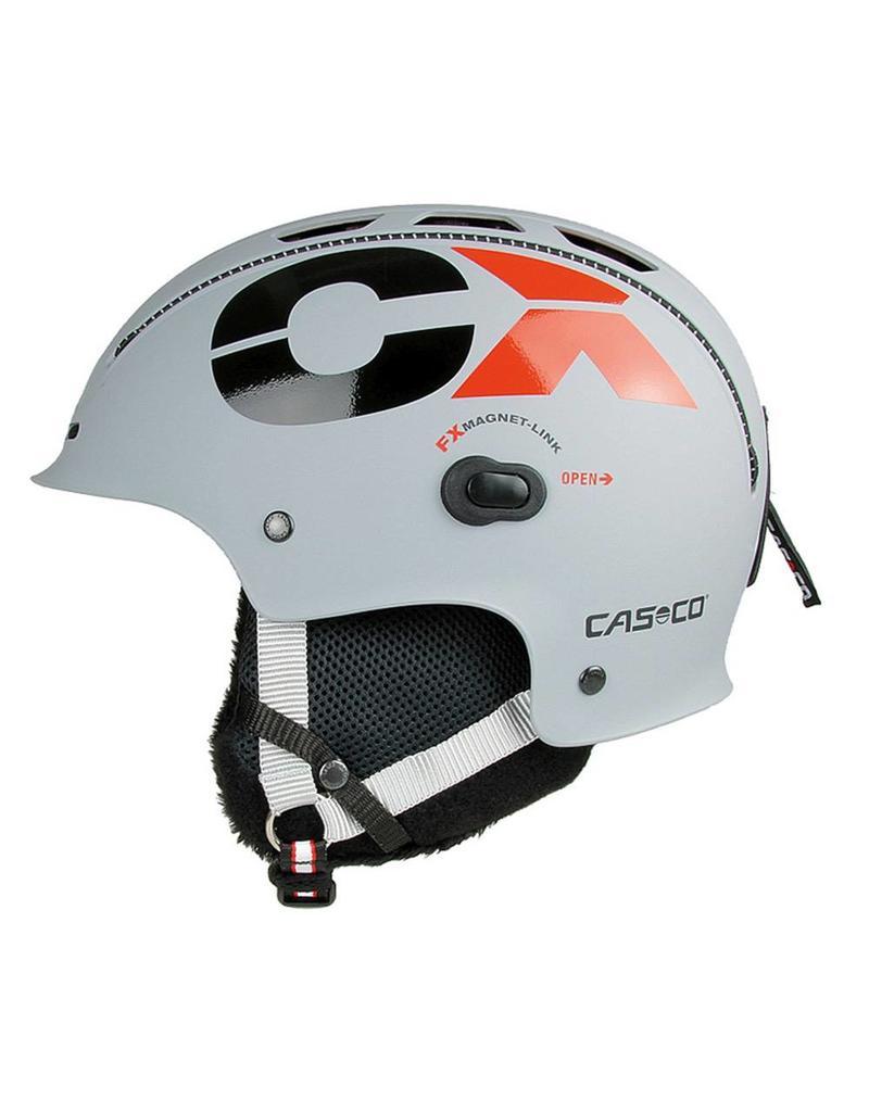 Casco CX-3 Icecube Helm Grey