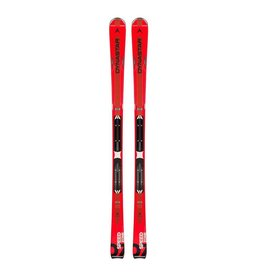 Dynastar Speed Zone 7 + Fixation Xpress 11 B83