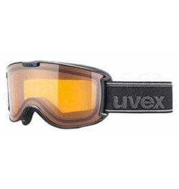 Uvex Skyper Goggle Black