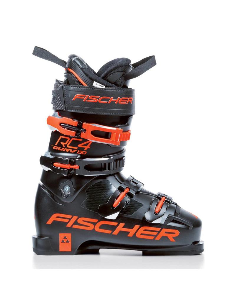 Fischer RC4 The Curv 130 Ski Boots