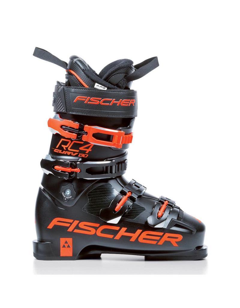 Fischer RC4 The Curv 130 Skischoenen