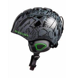 Quiksilver Ski Helmet The Game Black