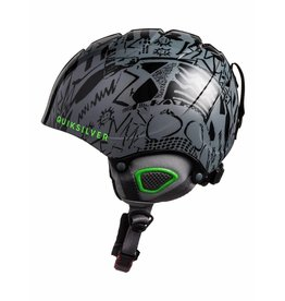 Quiksilver Skihelm The Game Black