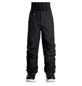 Quicksilver Ski Pants Estate Youth Black