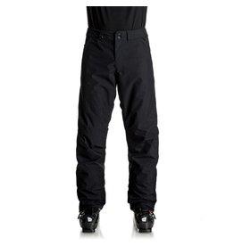 Quicksilver Estate Ski Pants Black
