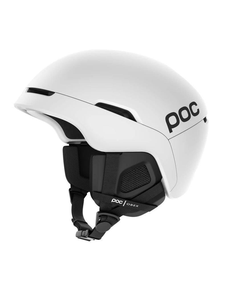 POC Obex Spin Helm Hydrogen White