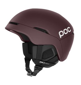 POC Obex Spin Casque Copper Rouge