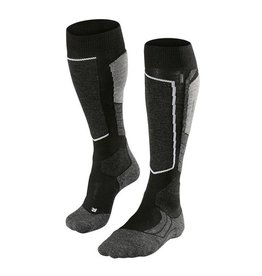 Falke Ski Socks SK2 Black-Mix