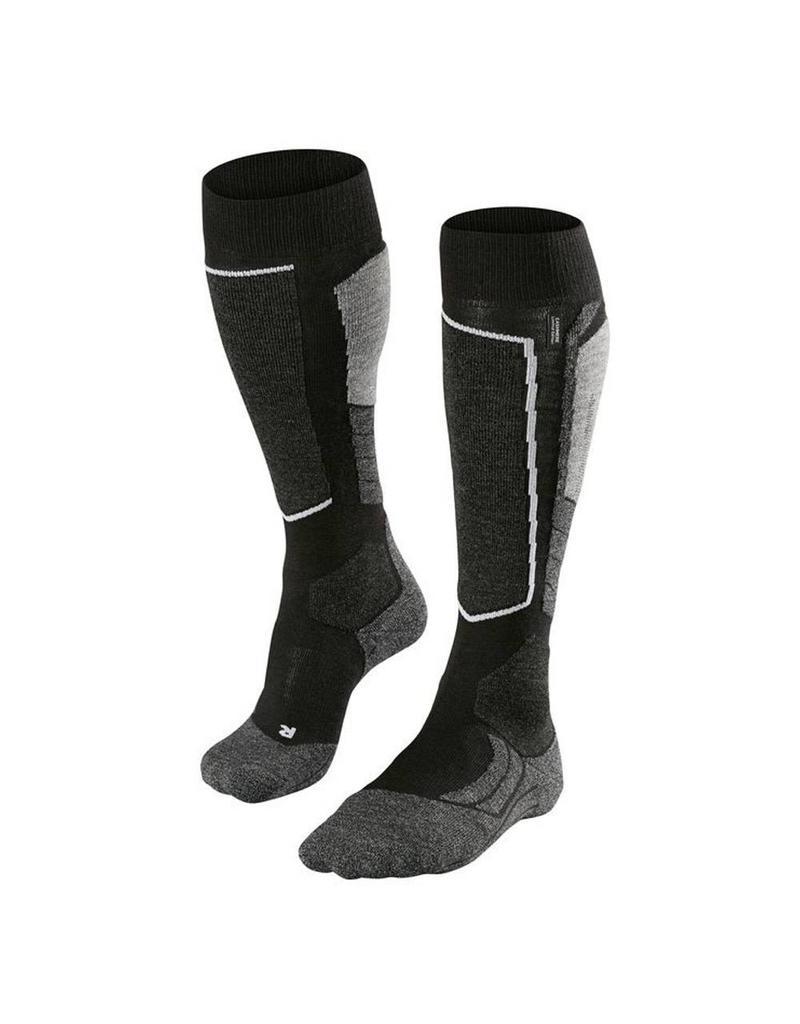 Falke Ski Socks SK2 Black-Mix
