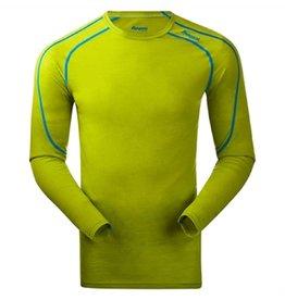 Bergans Soleie Shirt Lime