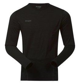 Bergans Soleie Shirt Zwart