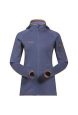 Bergans Paras Lady Jacket Dusty Blue