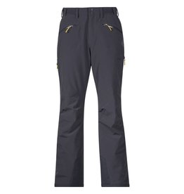 Bergans Oppdal Insulated Black Solid Charcoal