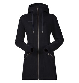 Bergans Myrull Lady Coat Dark Navy