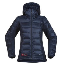 Bergans Myre Down Lady Jacket Navy