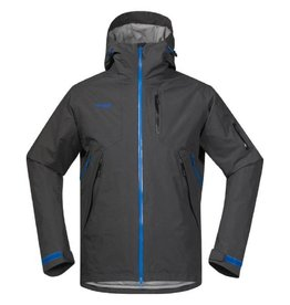Bergans Haglebu Insulated Jacket Black