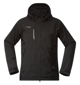 Bergans Flya Insulated Jacket Black