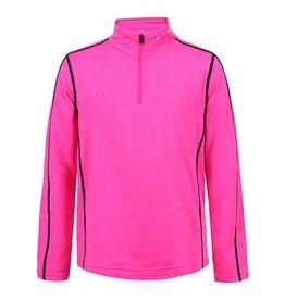 Icepeak Pully Robin Junior Hot Pink