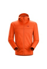 Arc'teryx Arenite Phoenix Jacket M Orange