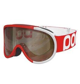 POC Retina Goggle Bohrium Red