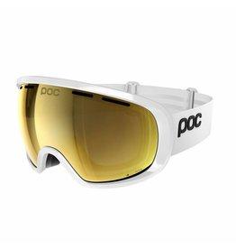 POC Fovea Clarity Skibril Hydrogen White