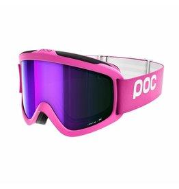 POC Iris X Goggle Ethylene Pink