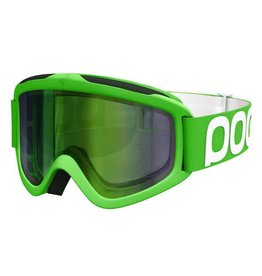 POC Iris X Goggle Iodine Green