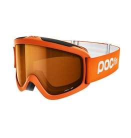 POC Iris X Goggle Zink Orange