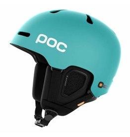 POC Fornix Helmet Tin Blue